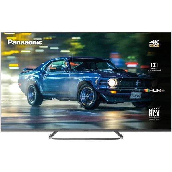 "Panasonic TX-50GX830E 50"" 4K Ultra HD Smart LED-TV"