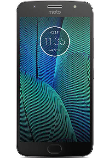 Motorola *DEMO* Moto G5S Plus 32GB - Iron Grey,Mobile