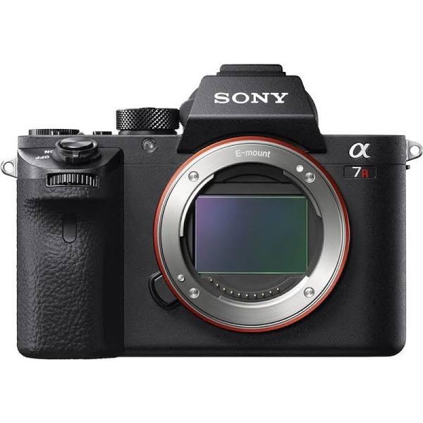 Sony Alpha A7R III Kamerahus