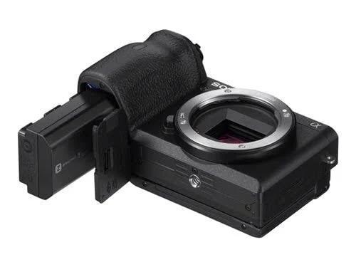 Sony A6600 Kamerahus