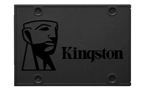 "Kingston Technology A400 2.5"" 1920 GB Serial ATA III TLC"