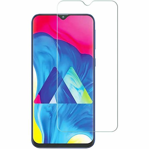 Samsung Galaxy A10/A20/M10 Härdat Glas Skärmskydd Retail