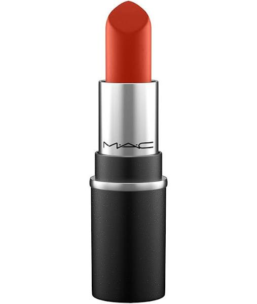MAC Cosmetics Matte Lipstick Mini 01 Chili 1,8 g