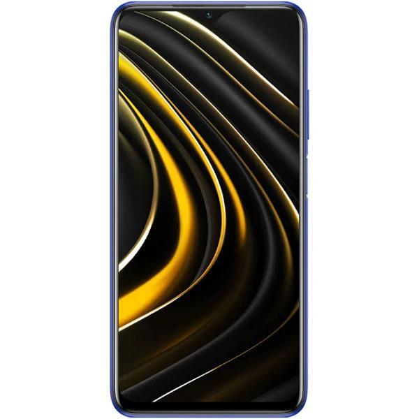 Xiaomi Poco M3 (128GB) Blå
