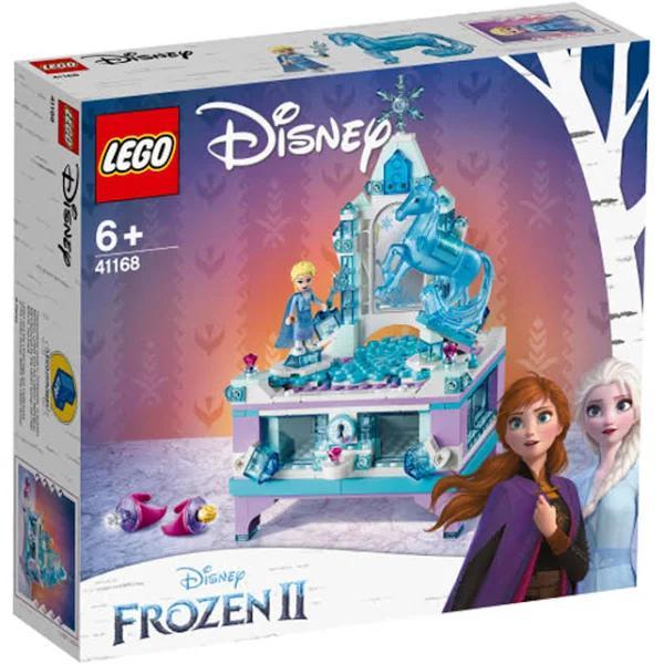 Lego 41168 Elsas Smyckeskrin