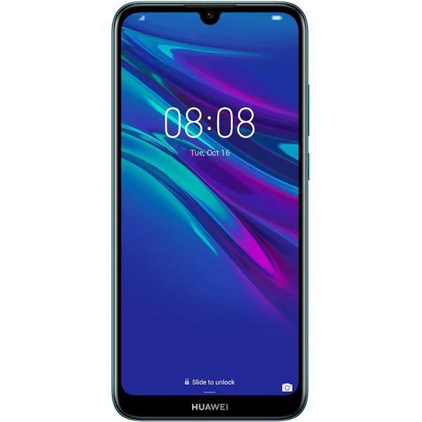 Huawei Y6 2019 - Sapphire Blue