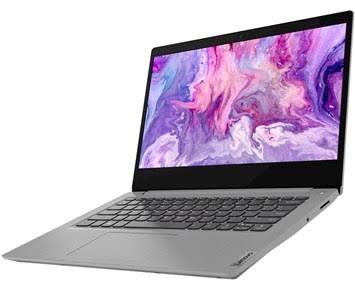 """Lenovo Ideapad 3 (81W00016MX) - 14"""" laptop med snabb AMD-prestanda & 256 GB SSD"""
