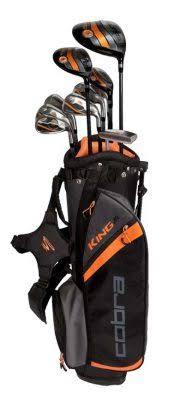 Cobra King JR 13-15 COMPLETE SET RH, golfset junior