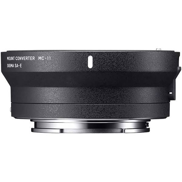 SIGMA Objektivkonverter MC-11 EOS - E-Mount