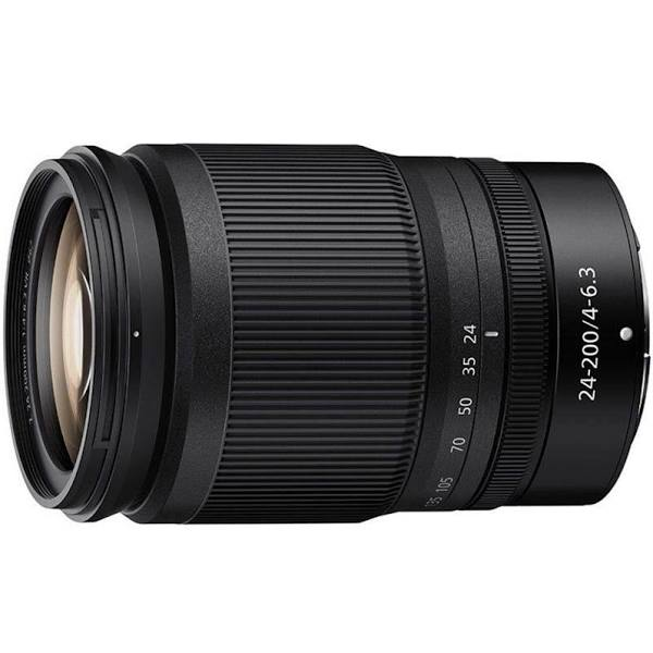Nikon Nikkor Z 24-200/4-6,3 VR