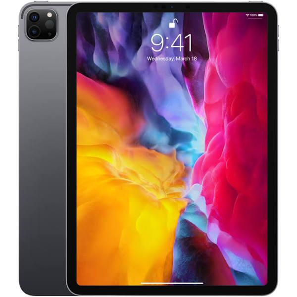 APPLE 11-inch iPad Pro WiFi 1TB - Space Grey