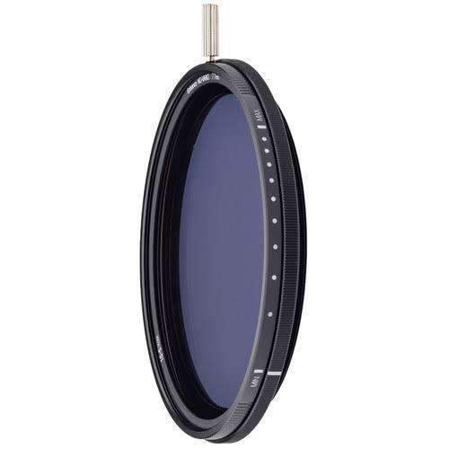 NiSi ND Vario Filter 1.5-5 Stops 67mm