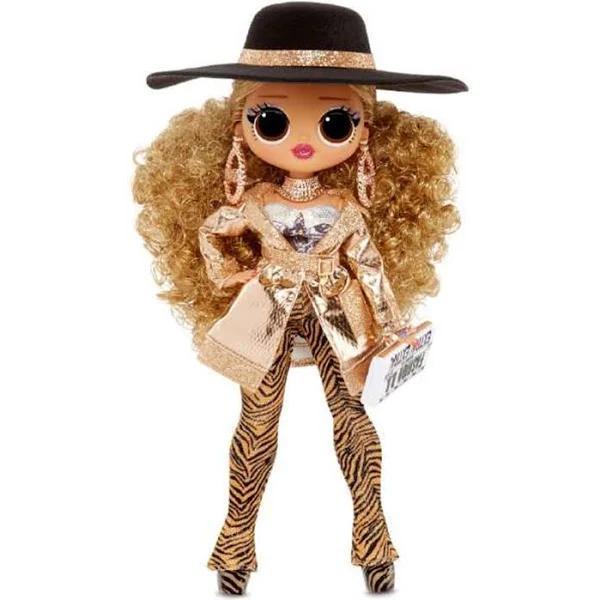 L.O.L. Surprise OMG Doll Series 3- Da Boss