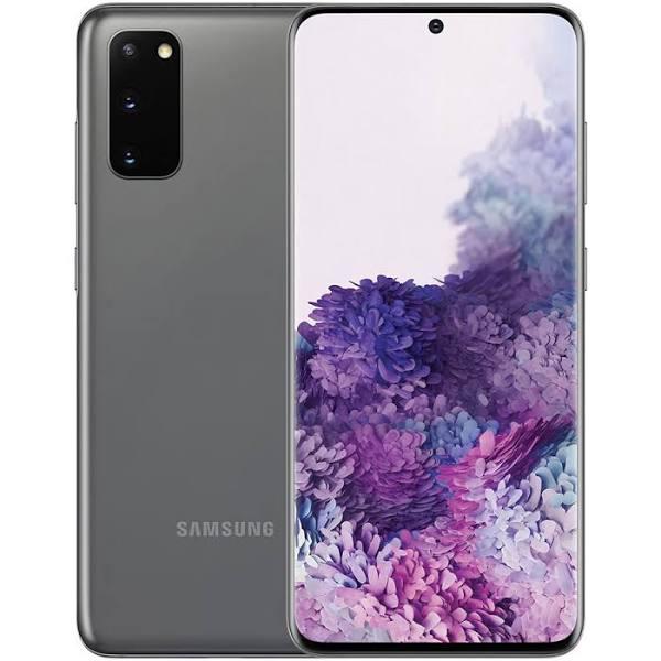 Samsung Galaxy S20 128 GB Grå