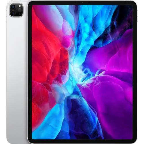 APPLE iPad Pro 12.9 Retina 512GB WiFi - Silver - NYHET