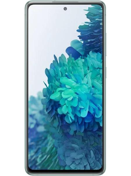 Samsung GALAXY S20 FE 5G 128 GB CLOUD MINT (SD888)