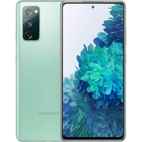 Samsung GALAXY S20 FE 5G 128 GB CLOUD MINT (snapdragon)