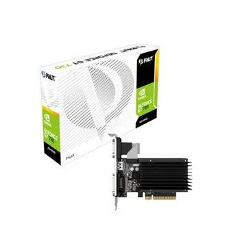 Palit GeForce GT 730 Passive Silent Graphics Card - 2GB