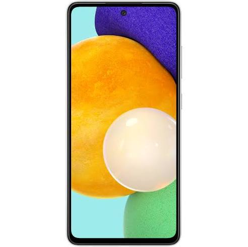 Samsung GALAXY A52 5G (128 GT) AWESOME White