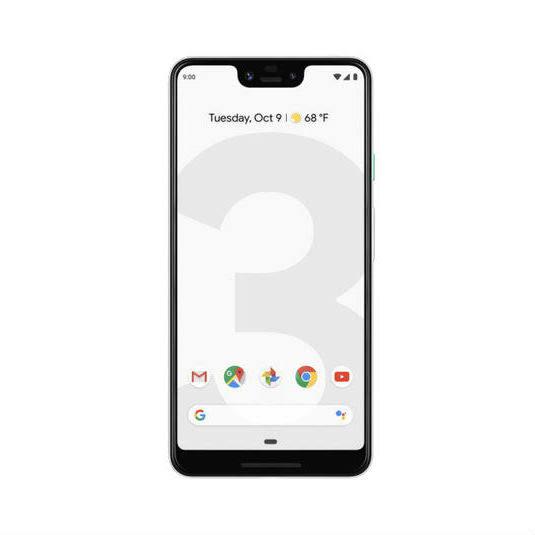 Google Pixel 3 XL 4GB/64GB Black