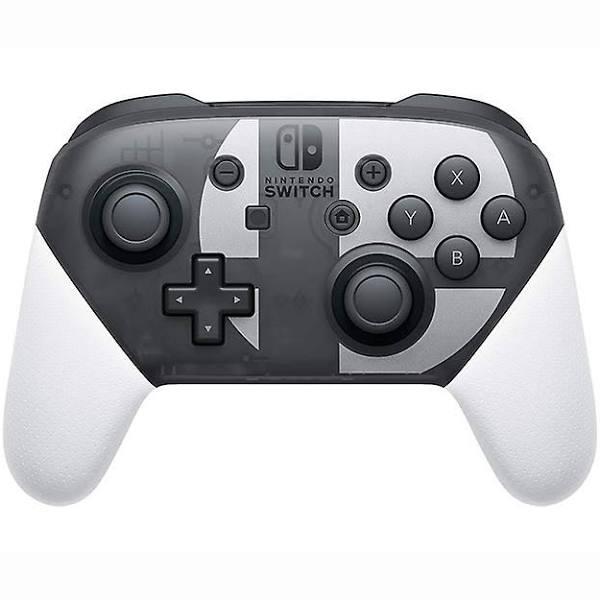 Nintendo Switch Pro trådlös handkontroll Super Smash Bros Ultimate Edition