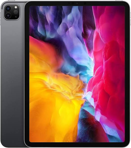 """Apple iPad Pro 11"""" (2020) Wifi 128GB - Space Gray"""