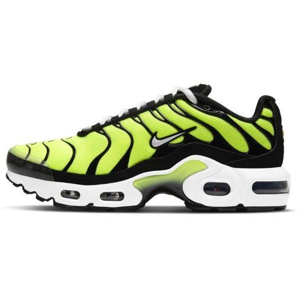 Sko Nike Air Max Plus för ungdom - Grön