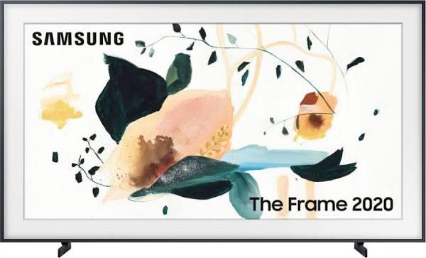 Samsung The Frame Qe55ls03tau