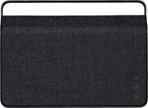 Vifa - Vifa Copenhagen 20 Portable Wireless Loudspeaker With Wifi And Bluetooth Connection - Slate Black - 87055 - 5712009870557
