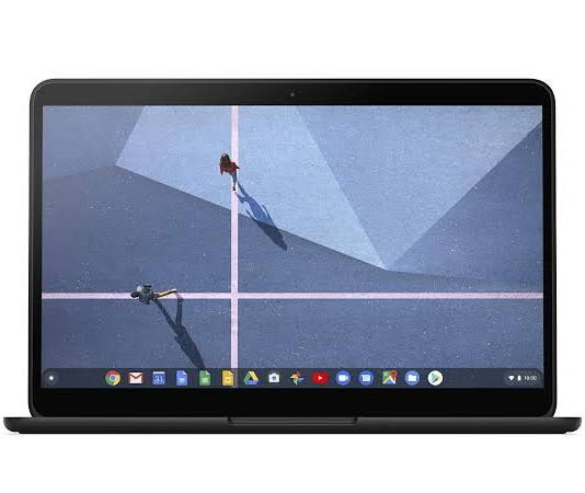 "Google Pixelbook Go 13"" Core i7 Chrome OS Laptop"