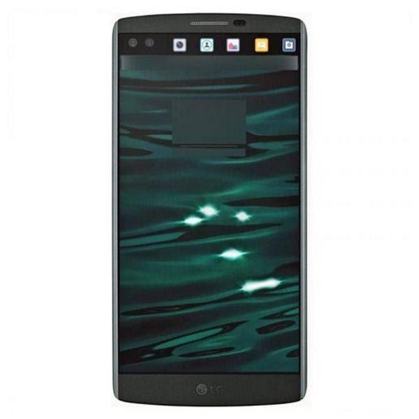 "Mobile phone LG V10 H960A 5.7"" 4G 32 GB Hexa Core"