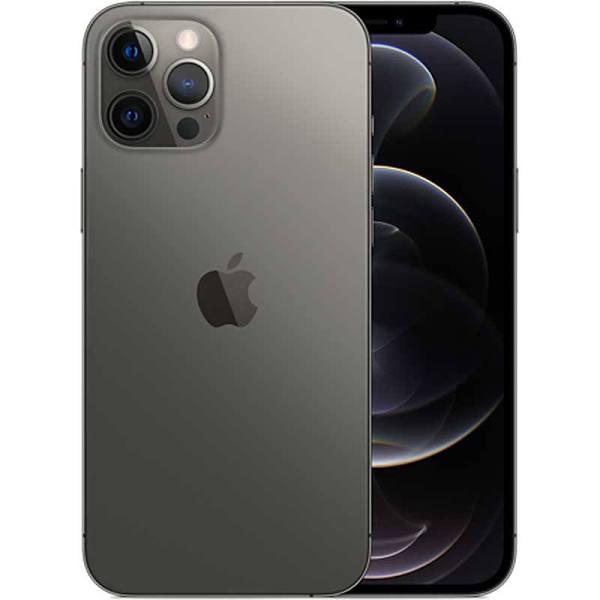 Apple iPhone 12 Pro Max 128GB Graphite MGD73ZD/A