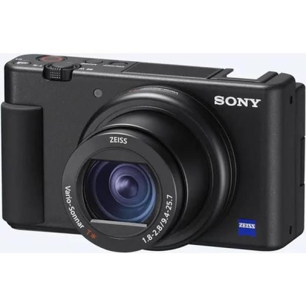 Sony ZV-1 vloggkamera