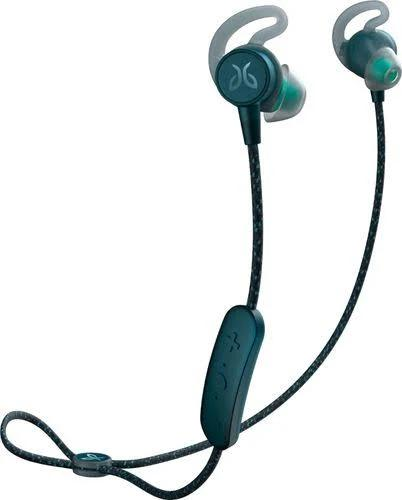 Jaybird - Tarah Pro Wireless In-Ear Headphones - Jade/Mineral Blue