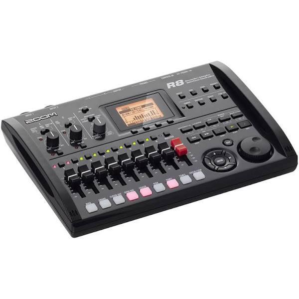 Zoom R8 Recorder