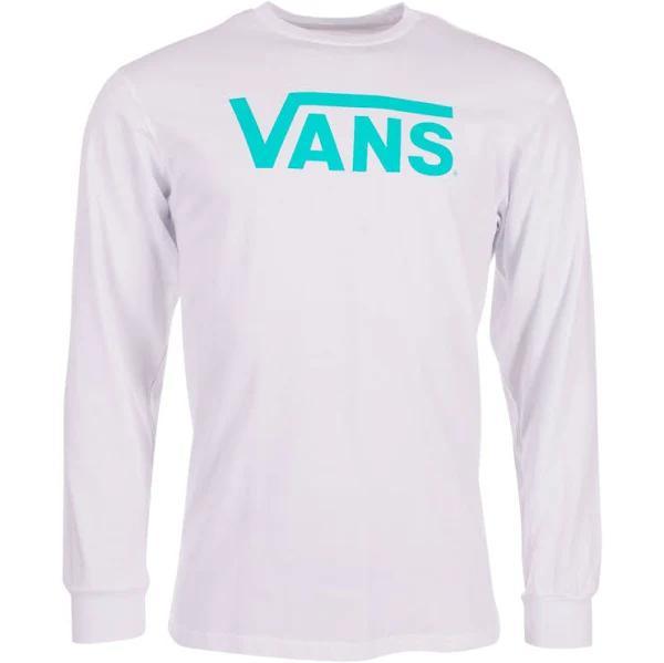 Vans Classic Ls XXL