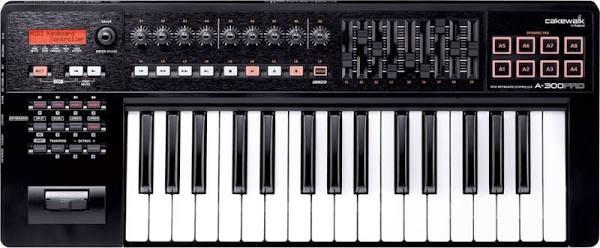 Roland A-300 Pro - Midi-Klaviatur