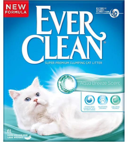 Ever Clean Aqua Breeze (10 L)