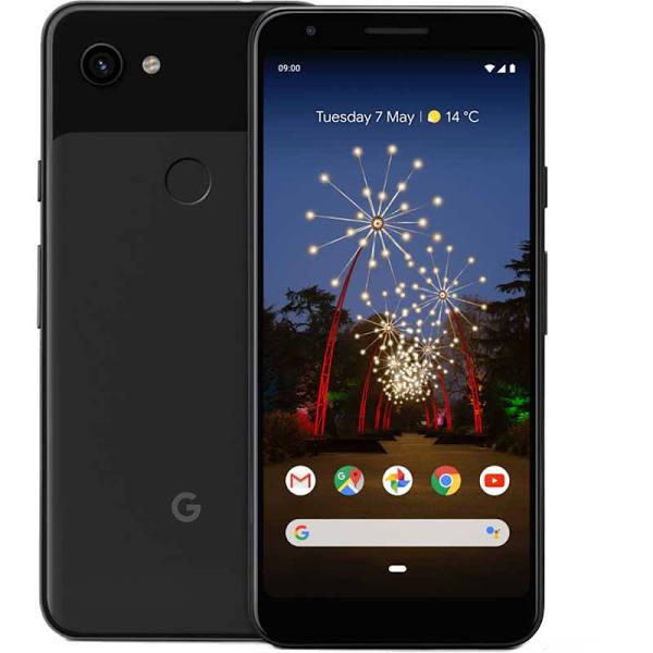 Google Pixel 3a (64GB) Svart