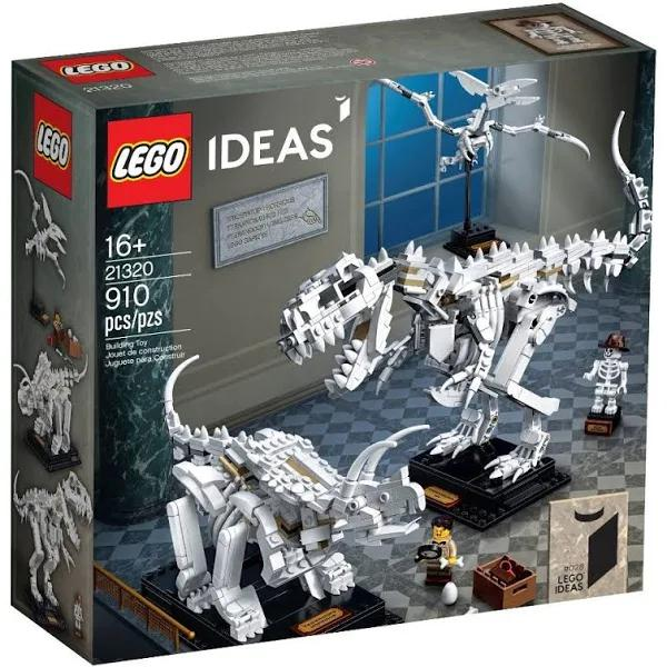 LEGO IDEAS 21320 Dinosauriefossil
