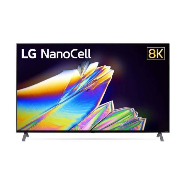"Smart TV LG 65NANO956 65"" 8K Ultra HD NanoCell WiFi Black"