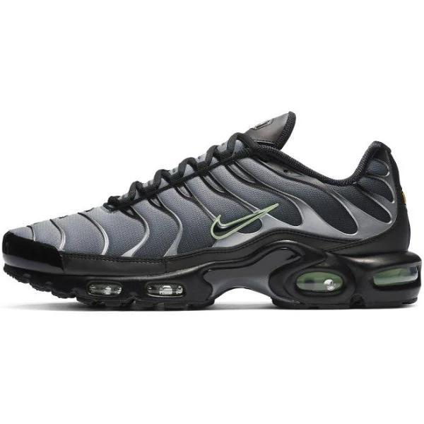 Sko Nike Air Max Plus för män - Svart