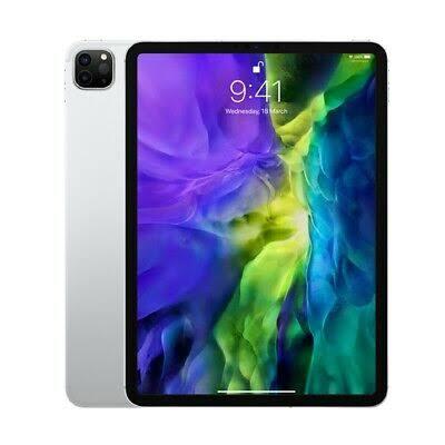 "Apple iPad Pro 11"" (2020) Wifi 128GB with Screen Protector and..."