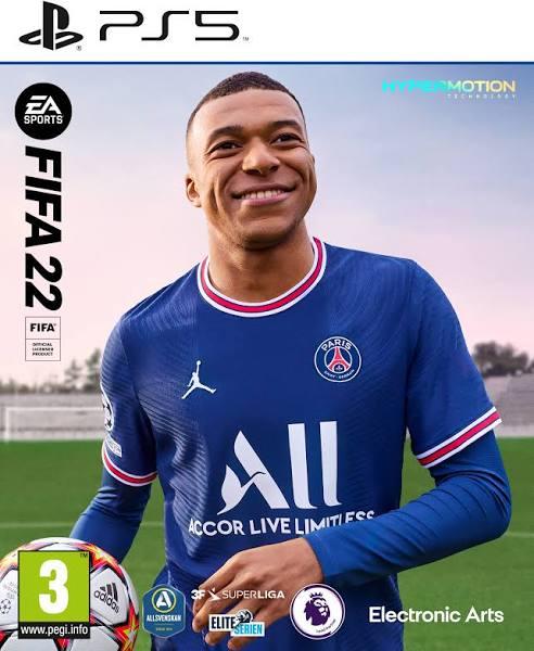FIFA 22 (Nordic)