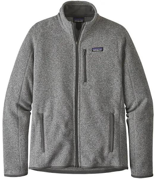 Patagonia Better Sweater , Fleece - Stonewash