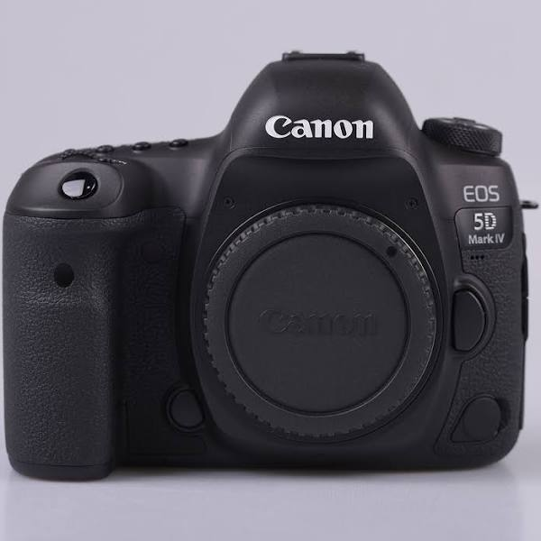 Canon EOS 5D Mark IV Body Only (MK IV) Digital SLR Cameras [kit box]