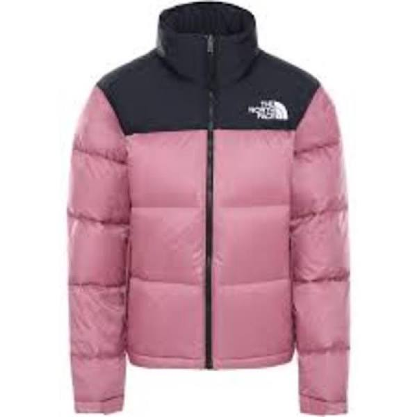 The North Face 1996 Retro Nuptse Jacket Mesa Jacket