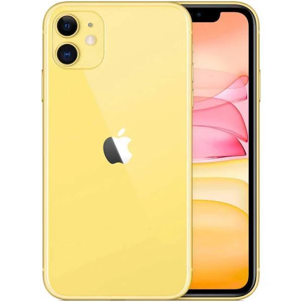 Apple Iphone 11 256gb 6.1 ́ ́ One Size