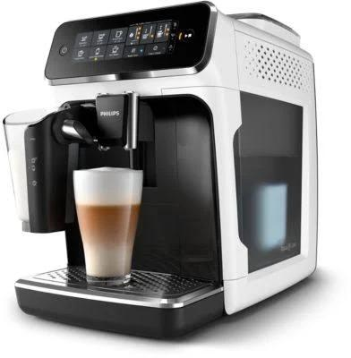 Philips Series 3200 Helautomatiska espressomaskiner EP3243/50