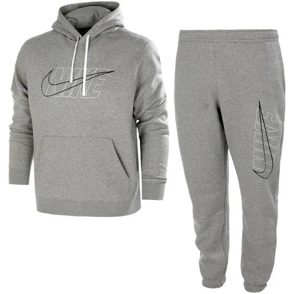 Nike Sportswear Träningsoverall Herrar XL